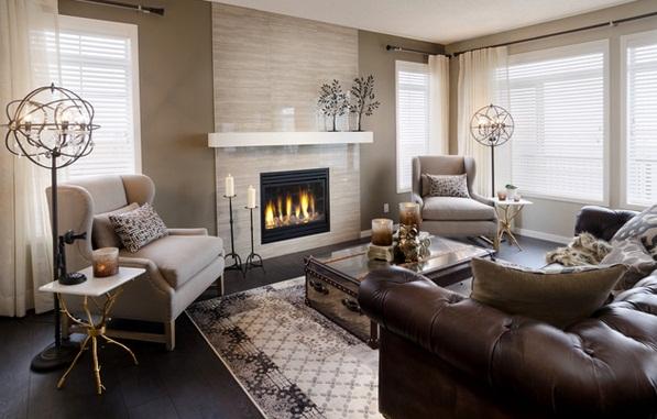 living room decore ideas - Decore