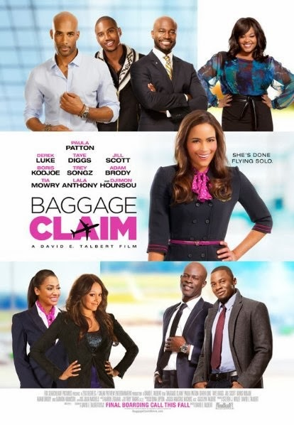 Film Baggage Claim (2013)