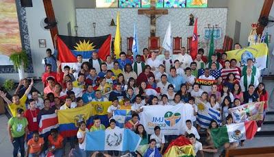 #JMJRio2013:  Solidariedade marca Semana Missionária entre jovens ligados às POM