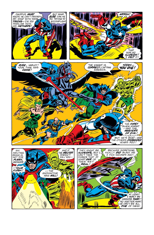Captain America (1968) Issue #189 #103 - English 8