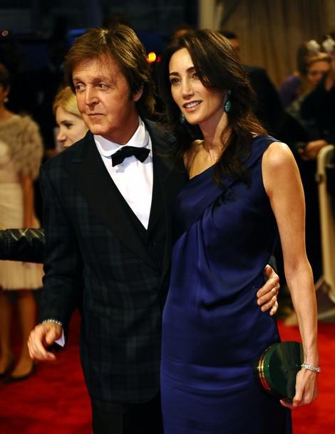 La robe de mariée de Nancy sera de Stella McCartney ! 3