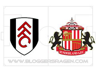 Prediksi Pertandingan Fulham vs Sunderland