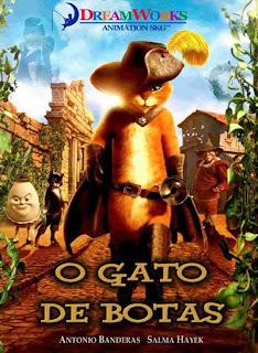 filme O Gato De Botas 2011 Baixar Filmes Gato de Botas   Dublado