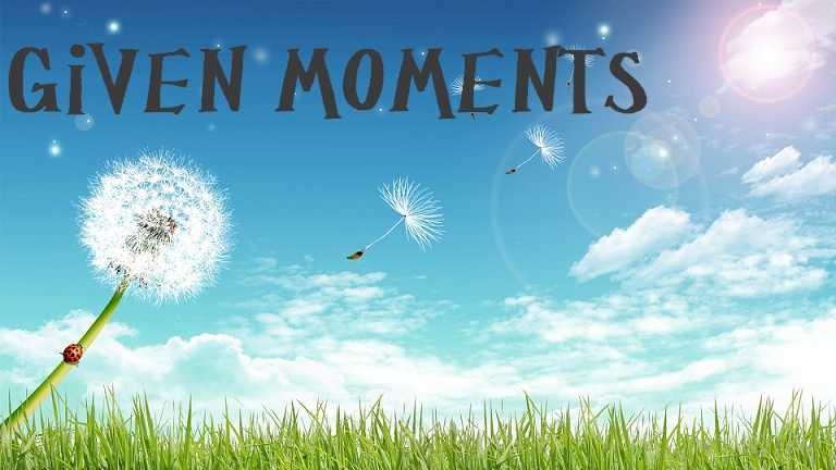 Given Moments