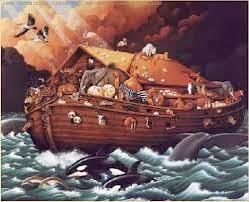 Kisah Nabi Nuh as. (Bagian 2) - Keluhan Nabi Nuh as. -