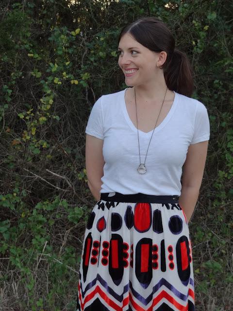 gorman australia skirt