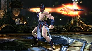 god of war ascension co op weapons screen 3 God of War: Ascension (PS3)   Co Op Weapons   Screenshots, Trailer, & Details