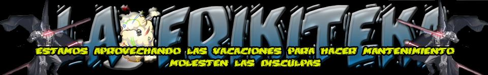 La Frikiteka