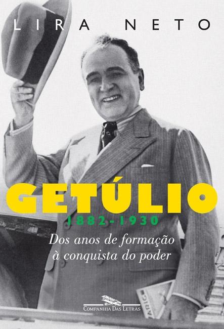 Getúlio - Vol. 1