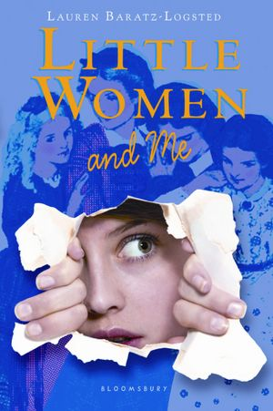 novel, Little Women, Little Women and Me