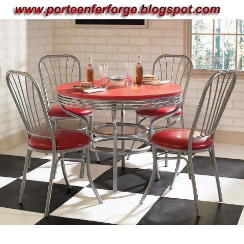 D 39 images de chaises de salon et le fer forg porte en for Port fer forge 2013