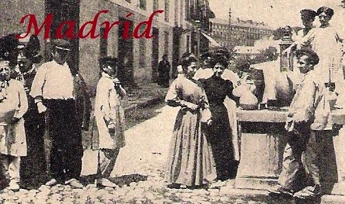 Madrid, I.