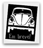Fusca 73 - bege