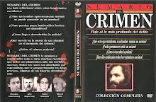 100 FASCICULOS SUMARIO DEL CRIMEN