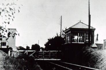 Lesslane Crossing