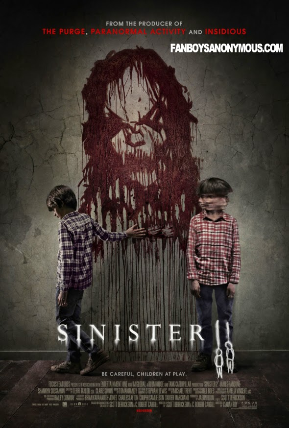movie horror poster sinister paranormal activity insidious scary twins kids