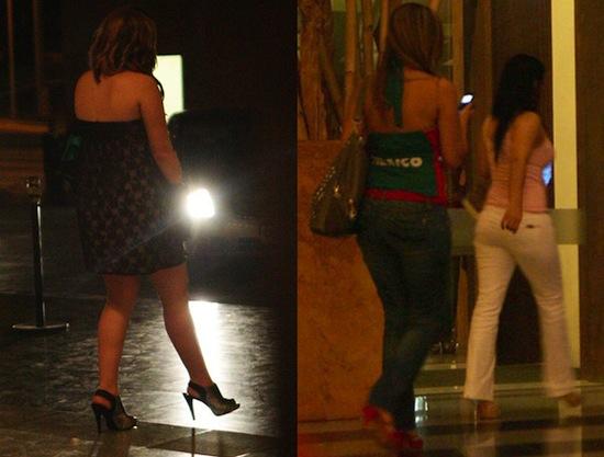 prostitutas chinas alicante video porno con prostitutas