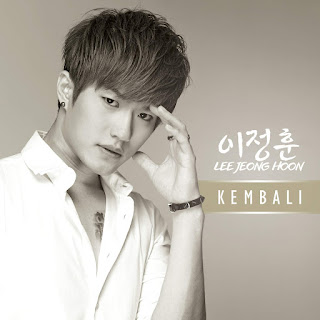 Lee Jeong Hoon - Kembali on iTunes
