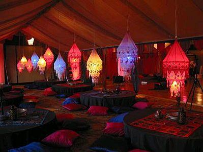 Decoracion de fiestas arabes parte 1 for Arabian night decoration ideas