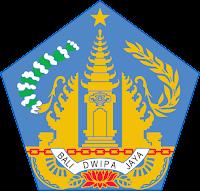 Gambar Logo BALI