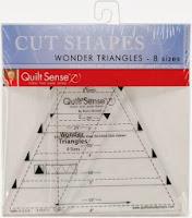 Wonder Triangles