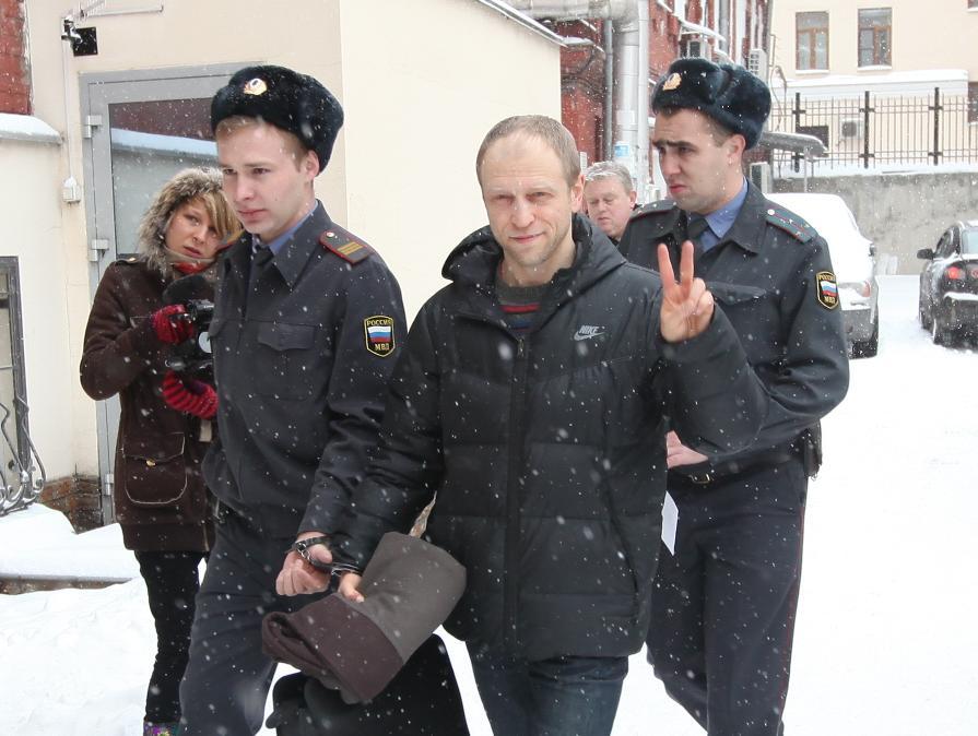 Фото Дмитрий Барановский