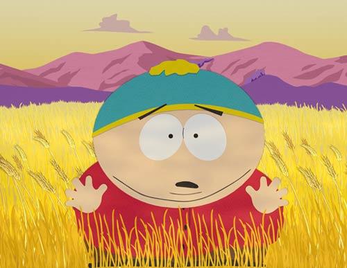 South Park Bitiyor Mu?