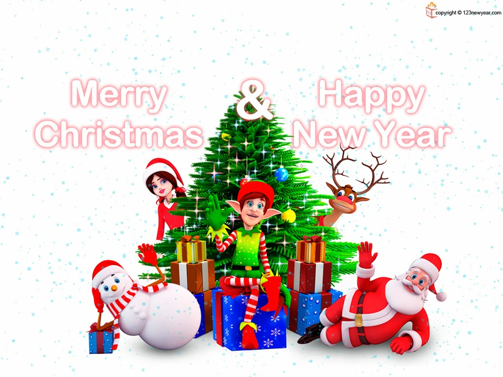 Merry Christmas 2014 Greetings e-Cards,Wallpapers,Cards: Merry ...