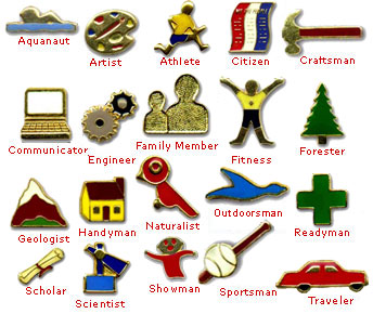 my scouting adventure webelos activity badges. Black Bedroom Furniture Sets. Home Design Ideas