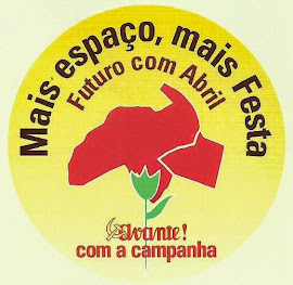 CAMPANHA DE FUNDOS