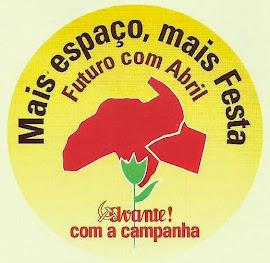 CAMPANHA DE FUNDOS