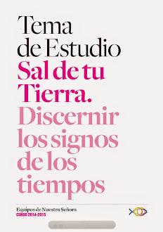 Tema Estudio 2014-2015