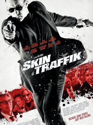Skin Traffik 2015 poster
