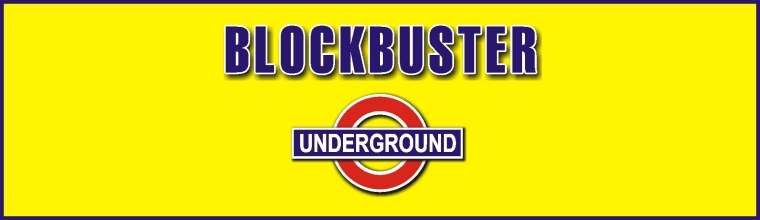 Blockbuster Underground