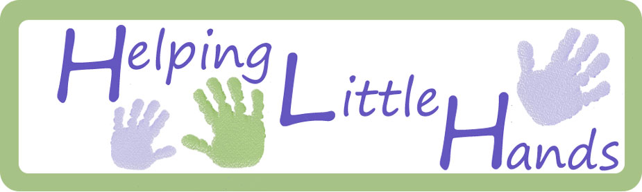 Helping Little Hands