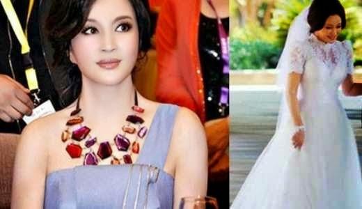 Wanita China 60 Tahun Cantik Gambar Wanita 60 Tahun Masih