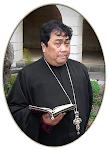 Pendiri dan Ketua Umum Gereja Orthodox Indonesia