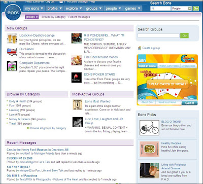 eons social 10 of the Most Talked About Social Media Sites that Failed