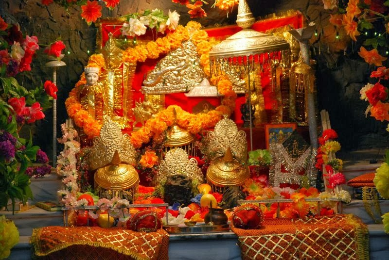 Vaishno Devi Bhawan Room Booking