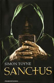 Sanctus - Simon Toyne [DOC | PDF | EPUB | FB2 | LIT | MOBI]