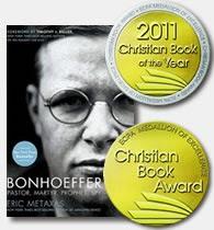 2011 Christian Book Award® Winners