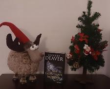 Auch an Weihnachten geht es hier mörderisch zu!