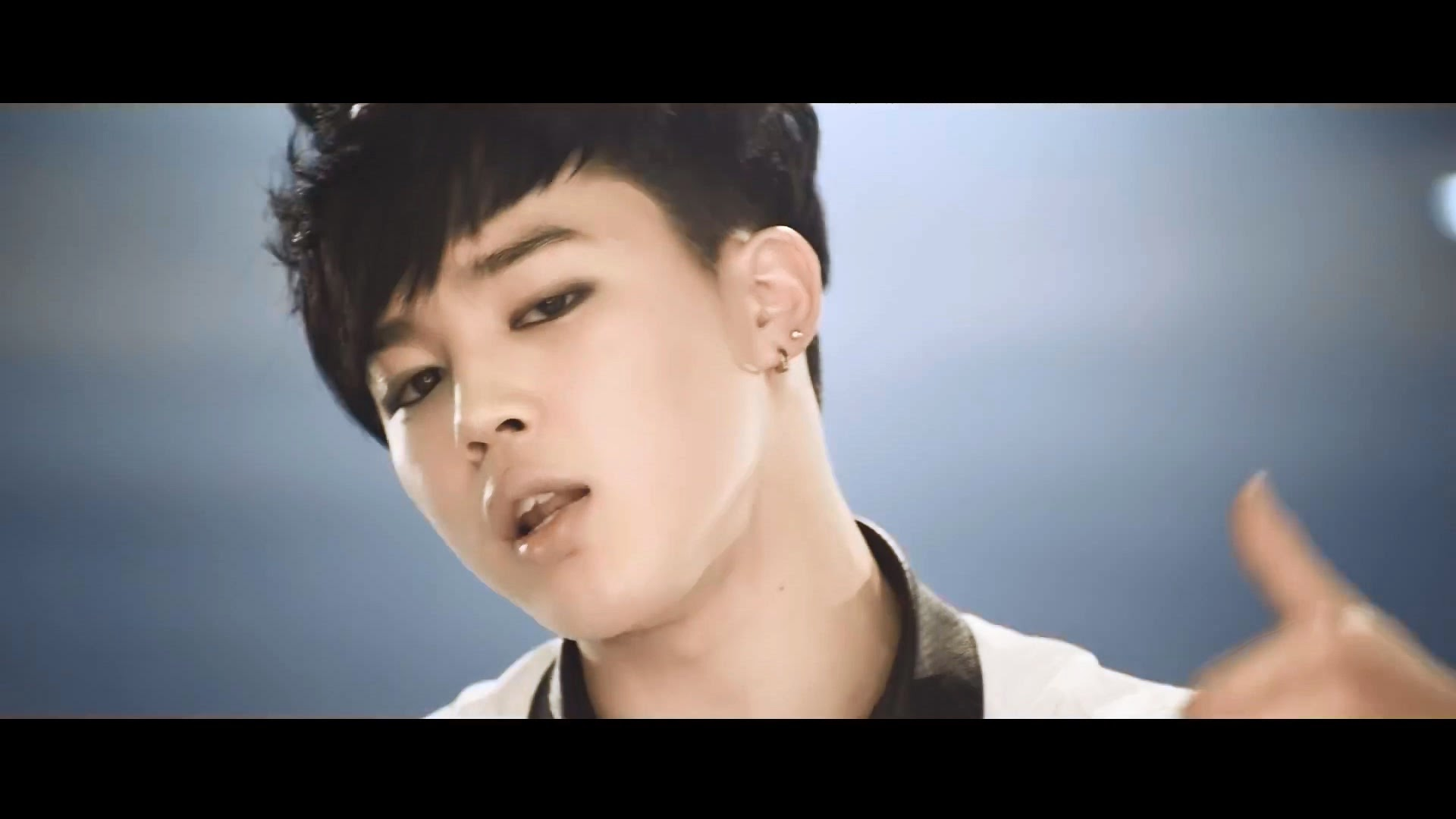 Bts Boy In Luv Who Is Who I Say Myeolchi K Pop In Greek