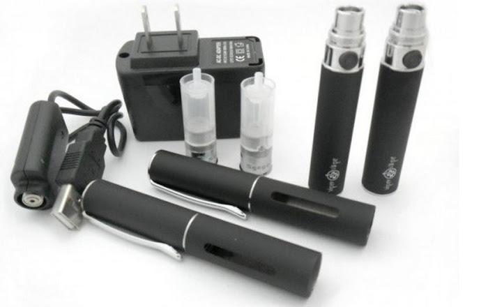 Kit cigarro electrónico