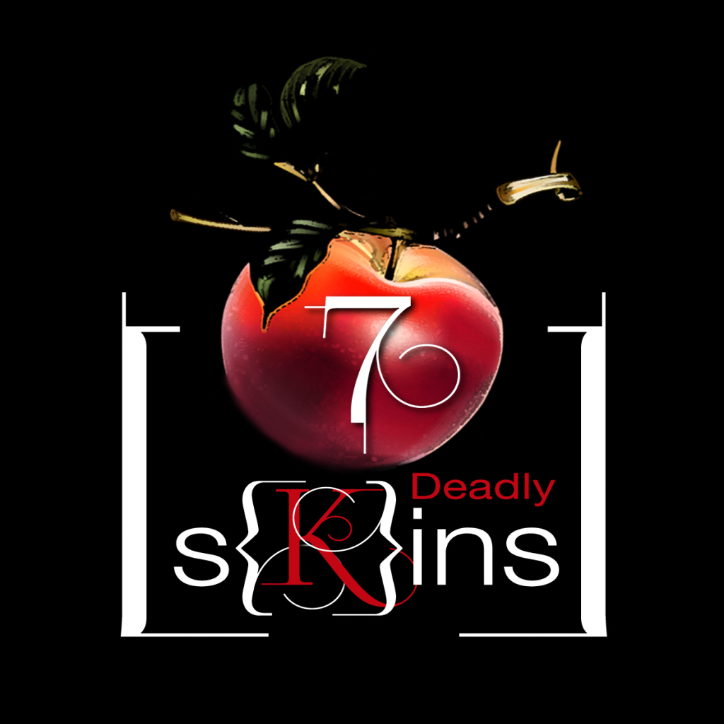 7Deadly s{K}ins