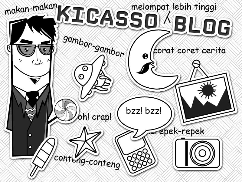 K I C A S S O