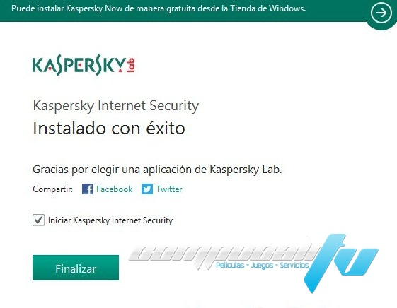 Kaspersky Internet Security 2014 v14.0