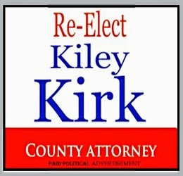 Kirk for County Attorney