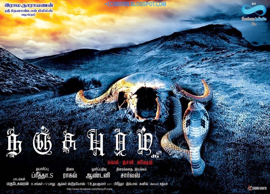 Nanjupuram (2011) - Tamil Movie Review