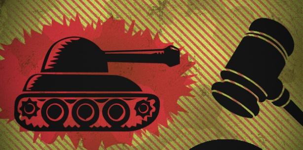 Jurisdiccion militar y Derecho procesal